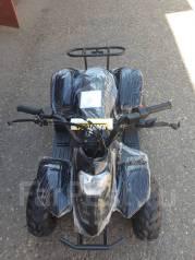 Yamaha Raptor. исправен, без псм\птс, с пробегом