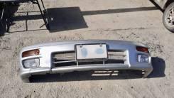 Бампер Nissan Bluebird 99 год EU-14