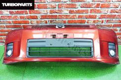 Бампер передний Toyota Corolla Rumion ZRE152 (3R6) [Turboparts]