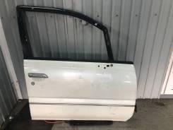 Дверь боковая передняя правая Nissan Presage