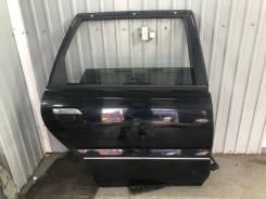 Дверь боковая задняя правая Nissan Presage