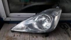 Фара Honda FIT левая передняя xenon