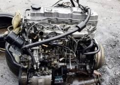 Двигатель В Наличие В Сборе Mех THВД