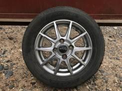Продам комплект колес на летней резине