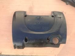 Накладка двигателя Санта Фе Классик 29240-37100