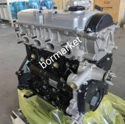 Двигатель Great Wall Hover H2-H5,4G63,4G64/4G69, 2-2,4 в Новосибирске