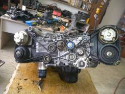 Двигатель EJ207 Stroker 2.1 новый. Impreza GDB.