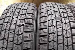 Dunlop DSX-2. зимние, без шипов, 2015 год, б/у, износ 10%