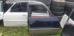 Дверь передняя левая, правая Nissan Safari Y61