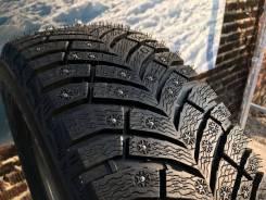 Michelin X-Ice North 4. зимние, шипованные, новый. Под заказ