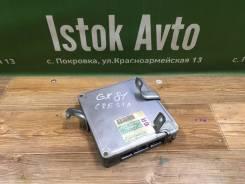 Блок Управления ДВС Toyota GX81 1GFE 8966124180