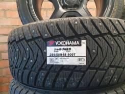 Yokohama Ice Guard IG65, 255/55r18