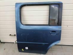 Продам Дверь Nissan CUBE bz11, bnz11, z11 LONG