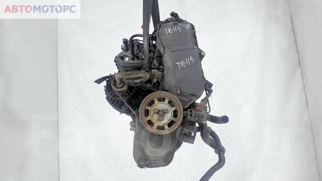 Двигатель Fiat Seicento 2001, 1.1 л, бензин (187 A 1.000)
