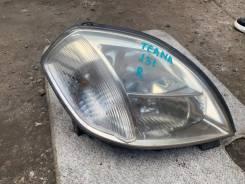 Фара правая Nissan Teana J31 10063740