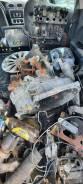 МКПП MTX 75 для Ford Focus 2 1.6 дизель