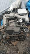 Двигатель в сборе с АКПП 2JZGE