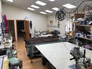 Продам швейный цех (оборудование, ткань)