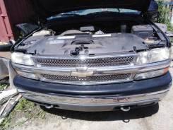 Сетка решетки радиатора. Chevrolet Tahoe, GMT, 800 LM7