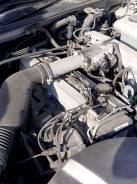 Двигатель в сборе 1G - FE