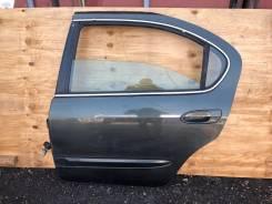 Дверь боковая задняя левая Nissan Cefiro A33