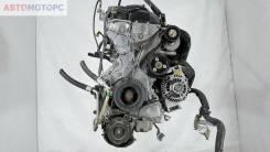 Двигатель Mazda 3 (BL) 2009-2013, 2 л, бензин (LF)
