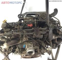Двигатель Subaru Impreza 1999, 2 л, Бензин (EJ20)