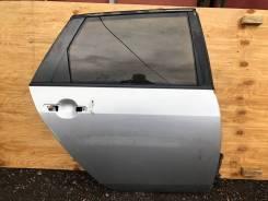 Дверь боковая задняя правая Nissan Primera WTP12