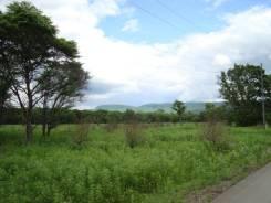 Продается участок земли 2га под ИЖС в с. Овчинниково, Хасанского района. 20 000кв.м., собственность. Фото участка