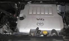 Двигатель 2GRFE с Toyota highlander