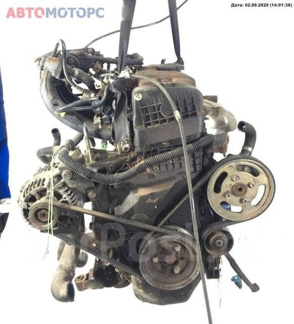 Двигатель Peugeot 306, 1998, 1.6 л, бензин (NFZ, TU5JP)