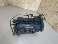 Двигатель (ДВС) для Ford Fusion I Рестайлинг (2005–2012)