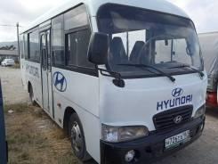 Hyundai. Продается автобус хендай, 18 мест