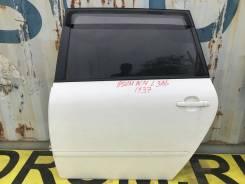 Дверь задняя левая Toyota Ipsum