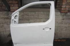 Дверь передняя боковая левая Citroen SpaceTourer