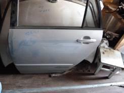 Дверь боковая задняя левая Toyota Corolla Fielder