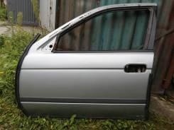 Дверь Nissan Sunny
