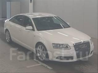 Audi A6. 4F, AUK