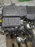 Двигатель видео проверки Пробег - 72,859 км. Mazda 3 Axela BL Sport
