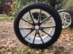 Продам готовые зимние колёса в сборе R17 Good Year Ultragrip Ace