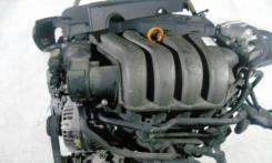Двигатель Audi A3 BLX (8PA) 2004-2013