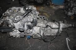 Двигатель Mazda L8 с АКПП и навесным на Mazda Bongo SKP2V SK92V