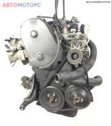 Двигатель Audi 80 B3 1989, 1.6 л, бензин (PP)