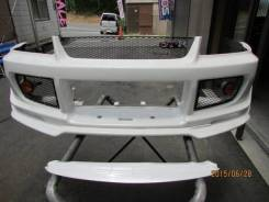 Бампер оригинал Япония Tommy Kaira BNR34 GT-R 34 Nissan Skyline