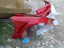 Крылья передние оригинал Do-Luck Nissan Skyline BNR34 GTR34 GT-R 34