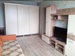 1-комнатная, улица Краснореченская 169. Индустриальный, агентство, 36,0кв.м.