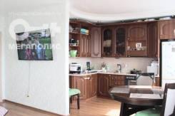 2-комнатная, улица Нейбута 85. 64, 71 микрорайоны, проверенное агентство, 51,0кв.м. Интерьер