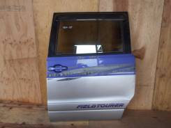 Дверь боковая контрактная RL ToyotaTownAce Noah SR40 0871