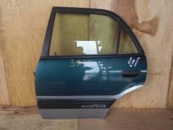 Дверь боковая контрактная RL Toyota Carib AE111 0877