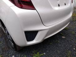 Бампер задний Honda Fit GP5 LEB (2013)